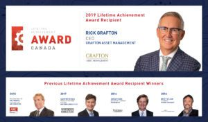 canada lifetime achievement award winners