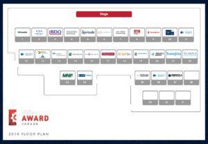 Canada floor plan
