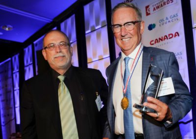 Canada Lifetime Achievement Award sponsored by Sproule