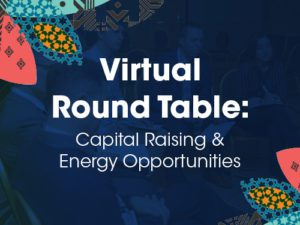 Capital Raising and Energy Opportunities in Mexico
