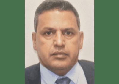 Cheikh Benhmeida, Sepco Industries SA