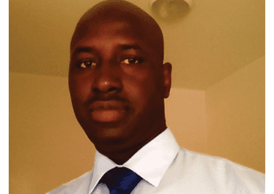 Cheikh Tidiane Ndiaye