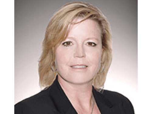 Cheryl Sandercock