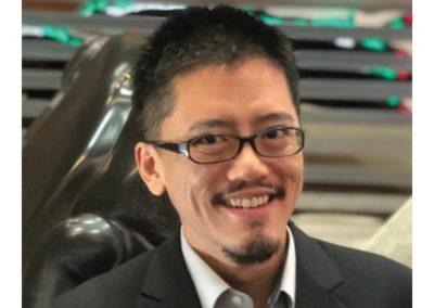 Chong Lek Foong