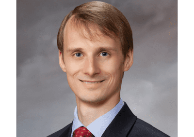 Christoffer Mylde, Vice President, Corporate Development, Sproule