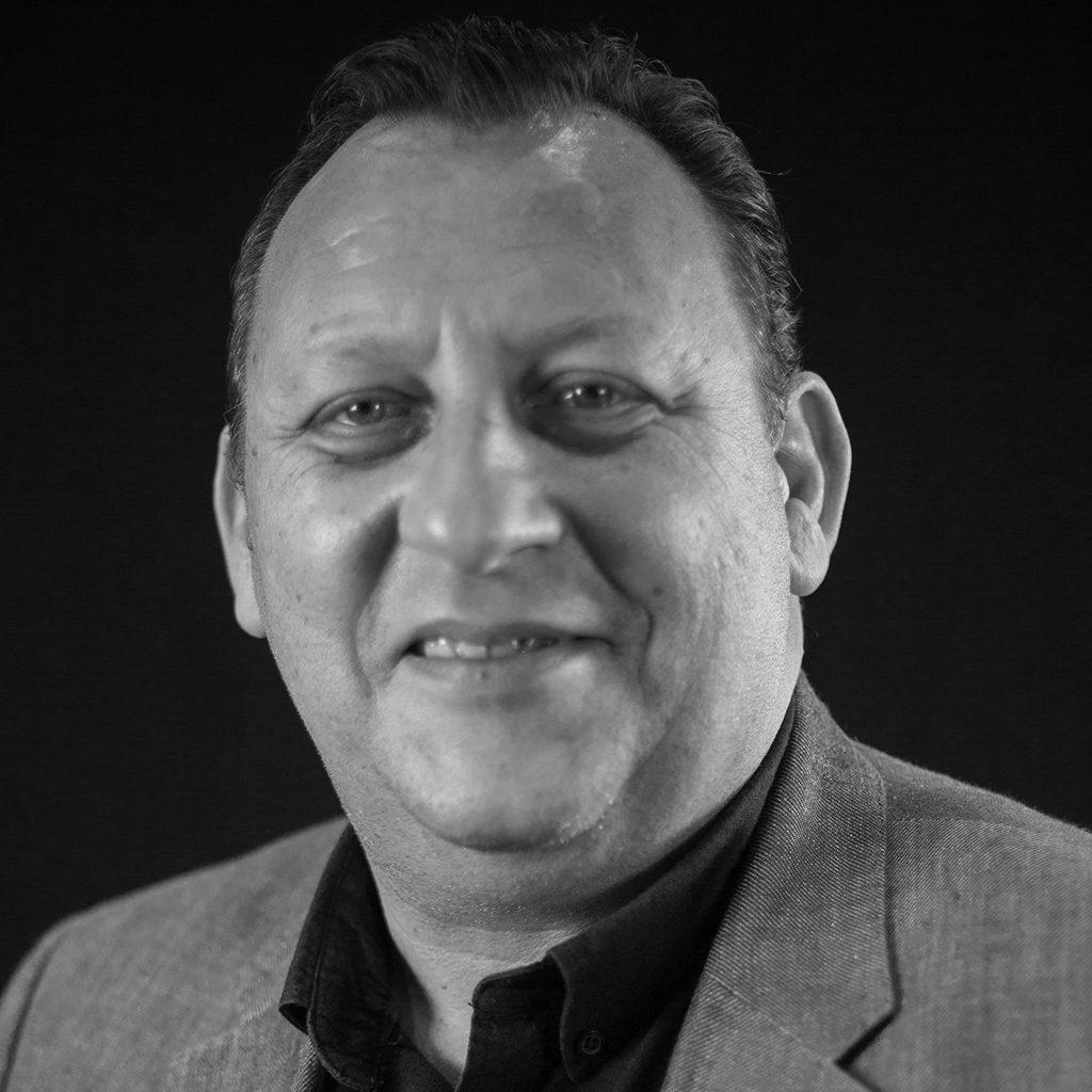Dr. Christos Papadopoulos