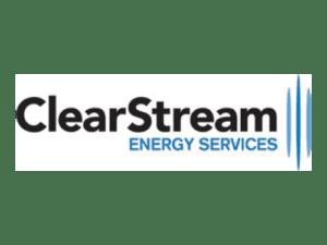 Clear Stream Energy Logo