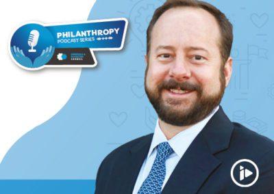 Philanthropy Series: Cutler Gist, Principal, Montego Minerals