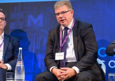 John Evans - Africa Assembly