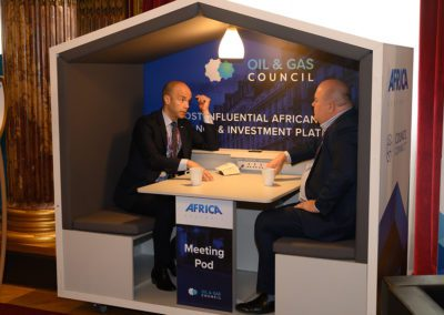 Meeting Pod - Africa Assembly