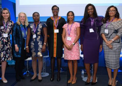 Womens Energy Council Panel - Africa Assembly