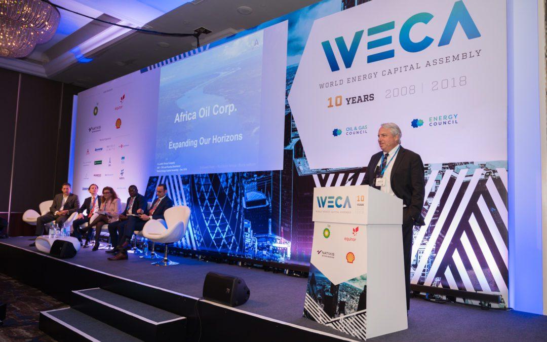 Newswire: Clean Energy in Latin America – February 2019