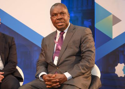 Austin Avuru Chief Executive Officer, Seplat Petroleum Development Company Plc - Africa Assembly