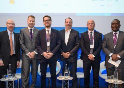 Seplat, Siemens, IFC, AIIM, Winston & Strawn - Africa Assembly