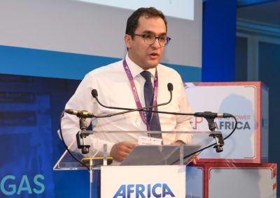 Keynote Address - Africa Assembly