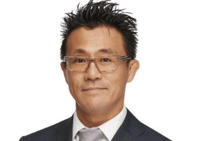 Daein Cha, Managing Director, Transborders Energy