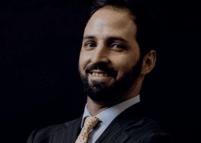 Daniel Espinosa Aceves