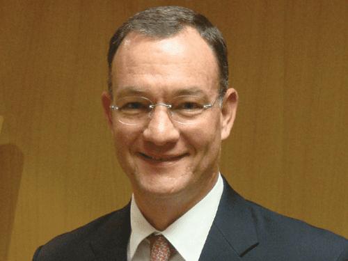 David Atherton Oakley