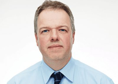 David Pilling, Nedbank Corporate and Investment Banking