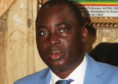 Diakaria Koulibaly