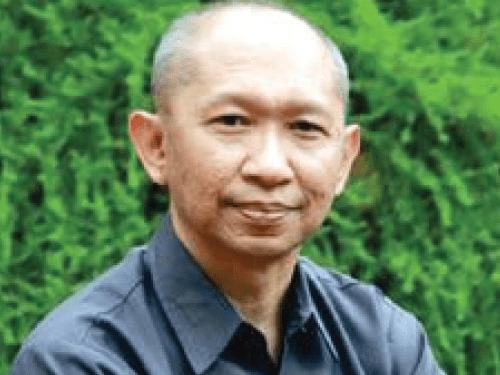 Dr. Ir. Tumiran