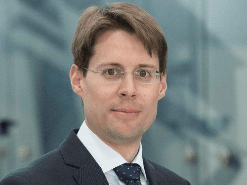 Dr. Markus Schöffel