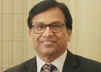 Dr. C. Laxma Reddy