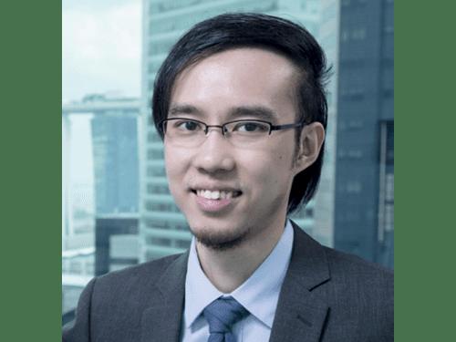 Dr. Kaho Yu