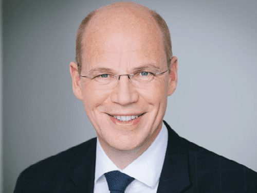 Dr Timm Kehler