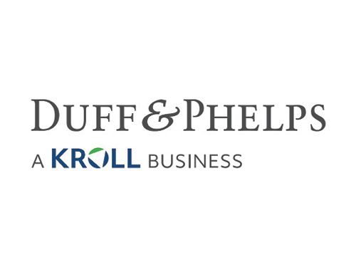 Duff and Phelps a Kroll business