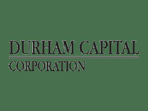 Durham Capital Corporation