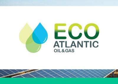 Launch of Eco Atlantic Renewables – a new company majority owned by Eco Atlantic and Update on Guyana and Namibia Exploration