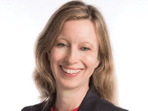 Eleanor Rowley