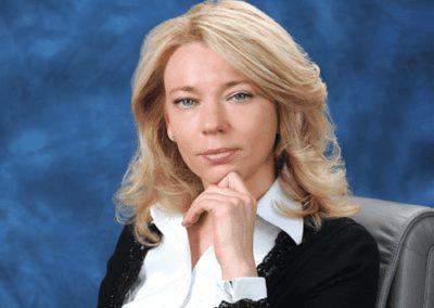 Elena Burmistrova