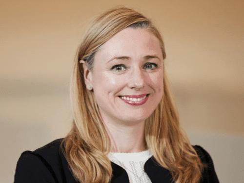 Emma Delaney, Regional President, Mauritania and Senegal, BP
