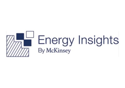 Energy Insights – Mckinsey