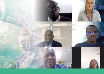 Digital Dialogue: Exploring Gas Opportunities in Nigeria