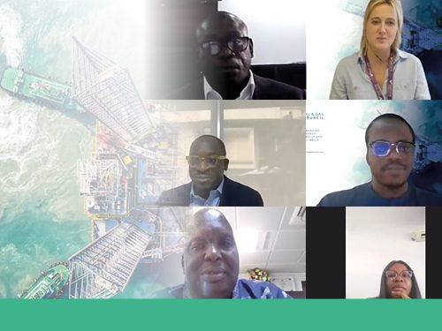 Digital Dialogue: Exploring Gas Opportunities in Nigeria