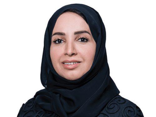 Fatima Al Nuaimi