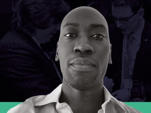 Interview with Kwaku Boakye-Adjei, Commercial Consultant, TEMA LNG