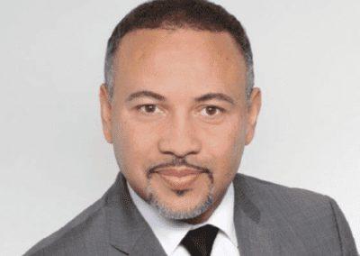 Franck Pliya, Country Director, Senegal, TechnipFMC