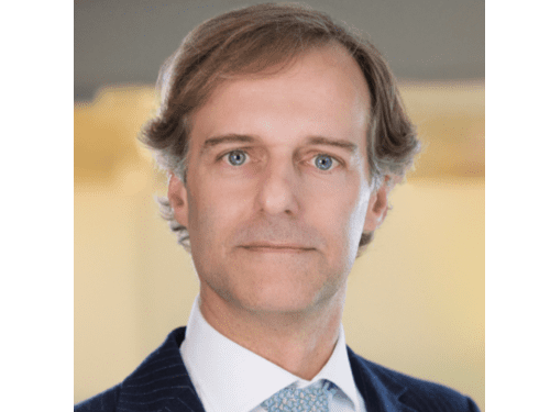 Frederik Smits van Oyen, VP Marketing & Origination, Cheniere