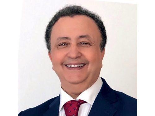 Fuad Krekshi