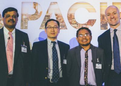 Global Coverage APAC