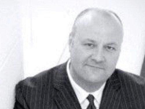 Graham Cooley