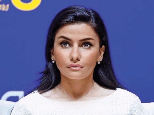 Gulmira Rzayeva