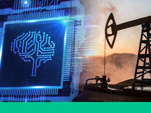 How Machine Learning is Disrupting Energy and Resources Exploration