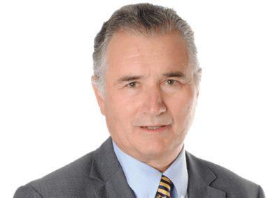 Hugo GustavoPelliza