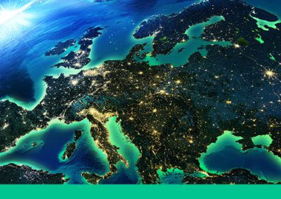 Hydrogen Valleys and The New EU/Russia partnership
