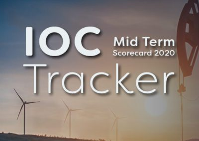 The IOC Tracker – mid-term scorecard (2020)